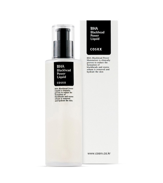 Tinh chất COSRX BHA Blackhead Power Liquid