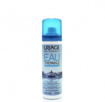 Xịt khoáng Eau Thermale Uriage Thermal Water 50ml - O2 Skin